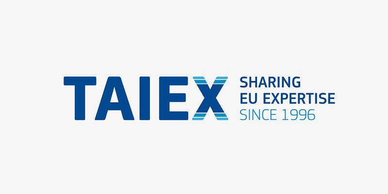 Taiex logo erstellung
