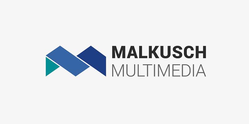 Malkusch Multimedia logo erstellung