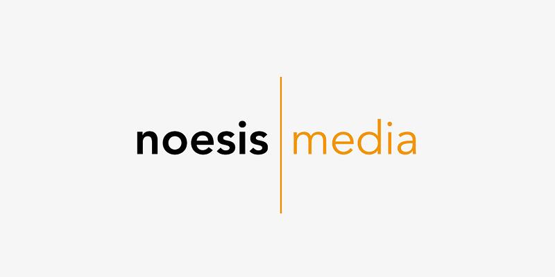 noesis media logo erstellung