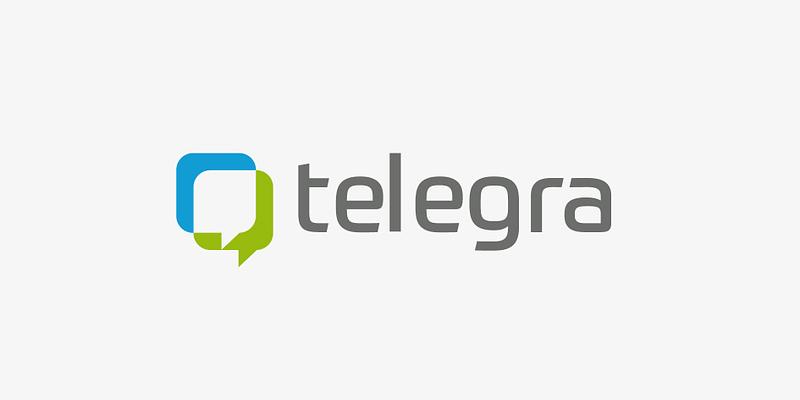 telegra logo erstellung