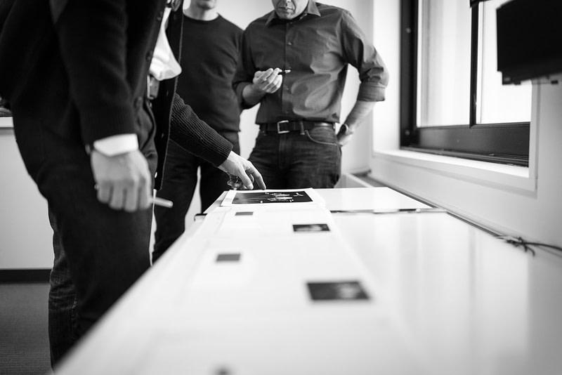 Werbeagentur Essen LP Concept Marketing Konzeption Werbung Ruhrgebiet nrw full-servie agentur webdesign