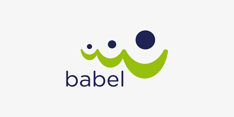 babel logo erstellung